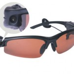 Getting geeky/freaky with Spy Camera Sunglasses