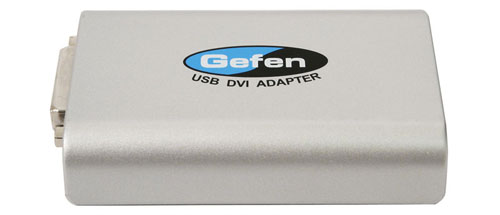 Gefen USB to DVI Graphics Adapter