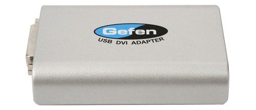 Gefen USB to DVI Graphics Adapter