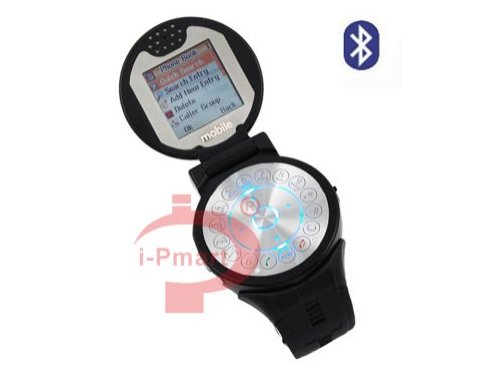 G104 watch phone sports unique look