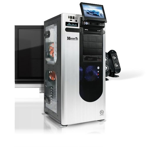 HiPe Daish-XSF Hachi Dual PC