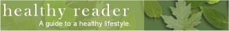 HealthyReader.com web site