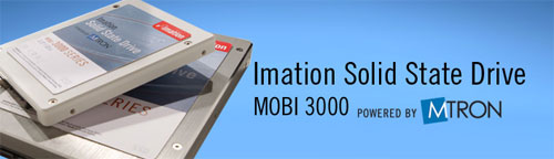 Imation SSD