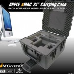 Pelican adds new iMac hard carrying case