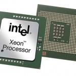 Intel announces new L5400 series Xeon server CPUs