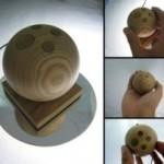 Got wood? The Jupiter mouse
