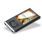 KNC M-701: The ultra slim MP4 player
