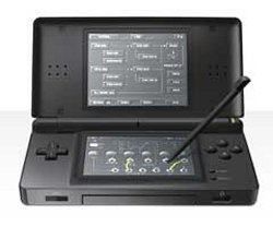 Korg DS-10 turns Nintendo DS into a synthesizer
