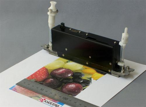 Kyocera KJ4 Printhead