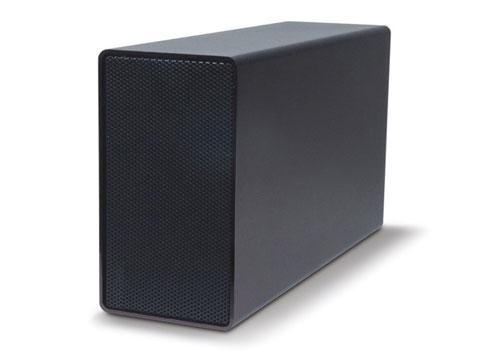 LaCie Desktop Hard Disk