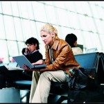 Denver airport censors free Wi-Fi connection