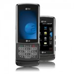 All that Glimmers is LG for Alltel Wireless