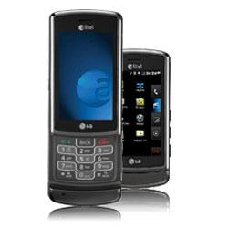 LG Glimmer