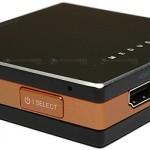 Medusa compact HDMI hub
