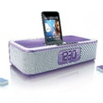 Memorex iWakes you up with your iPod