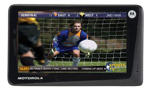 Motorola DH02