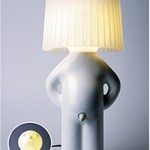 Mr P Lamp gets turned on by his winky