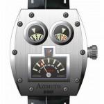 Robot Love: Mr. Roboto watch