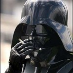 British Jedi master defeated by Darth Vader