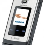 Nokia preps 6650 for European launch