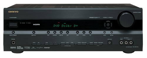 Onkyo TX-SR576