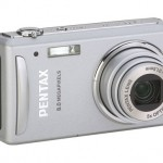 Pentax announces new digital camera as crickets chirp