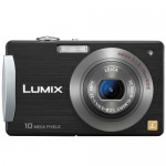 New Panasonic digital camera offers touchscreen controls