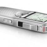 Philips delivers new professional voice recorder