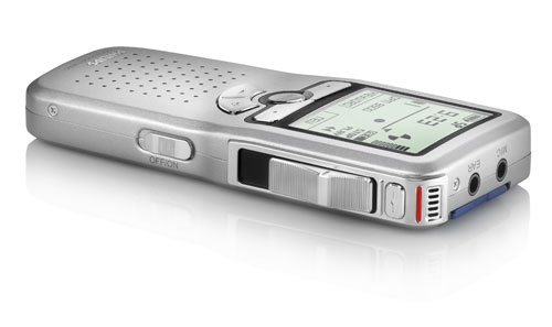 Philips Digital Pocket Memo 9500