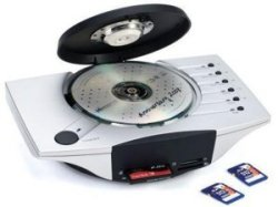 Convert your photos directly CDs