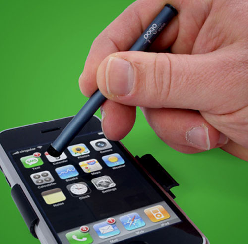 Pogo iPhone Stylus