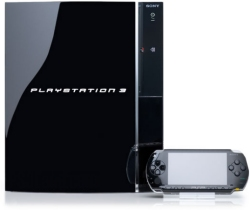 PS3 2.20 firmware upgrade could copy Blu-ray movies to the PSP