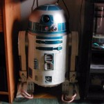 R2-D2 case mod is exactly the droid you're looking for