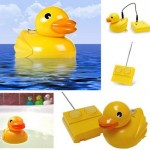 The Rubber Duck goes 21st century