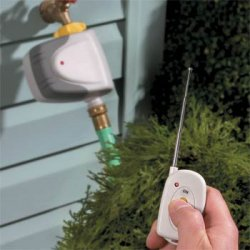 Control your sprinklers from anywhere