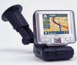 Royal Expedition Portable Navigation System