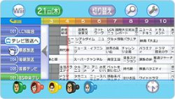 Nintendo launches TV Guide Channel in Japan - SlipperyBrick com