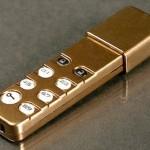 Personal Pocket Safe encrypted smart drive