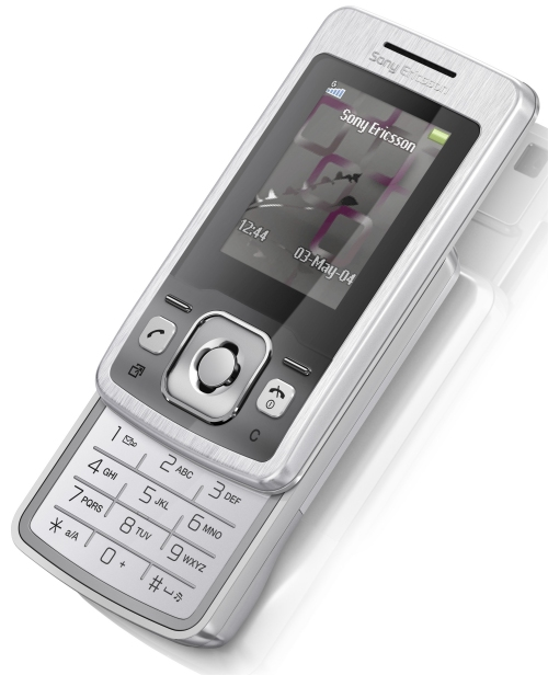 Sony Ericsson T303 mobile phone