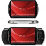Awesome looking Sony PSP 2 concept
