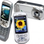 Sony Ericsson W700 delivers 900,000 volts