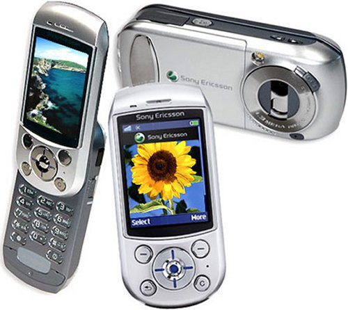Sony Ericsson W700