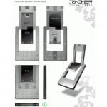 Transformer concept phone is versatile