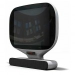 The Humax LCD TV is all about the future