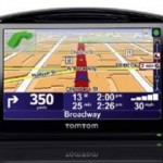 New TomTom GPS units more intelligently route