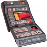Star Trek Tricorder replica won't get you girls
