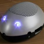 Mini Mouse USB speaker creeps me out