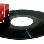 Soundwagon portable record player
