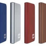 """WD goes """"Elite"""" with portable USB hard drives"""