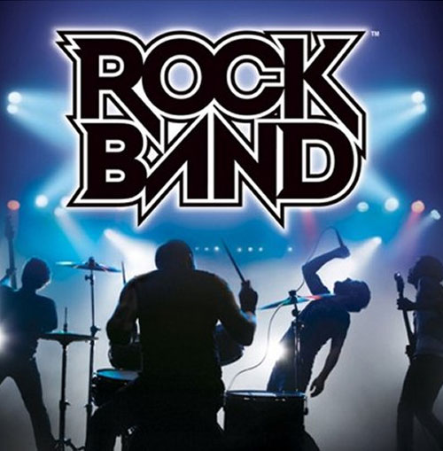Wii Rock Band launch date